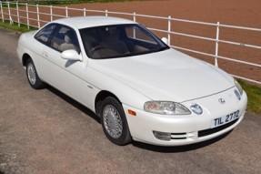 1994 Lexus Soarer