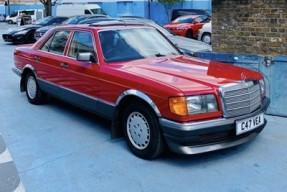 1985 Mercedes-Benz 280 SE
