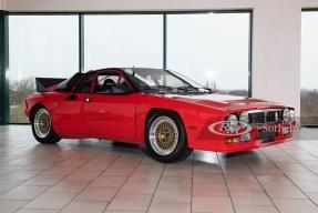 1980 Lancia Rally SE 037 Prototype