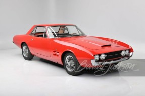 1966 Ghia 450 SS
