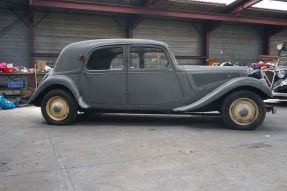 1949 Citroën 11