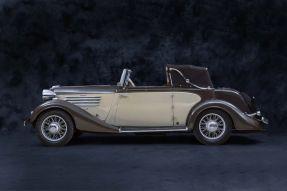 1934 Renault Vivasport