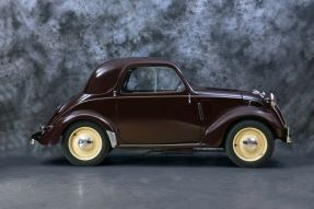 1938 Simca 5
