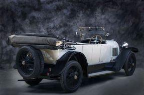 1925 Hotchkiss AM
