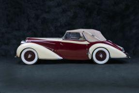 1937 Delahaye 135