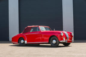 1955 Lagonda 3-Litre
