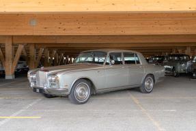 1969 Bentley T1