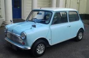 1970 Austin Mini