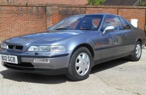 1992 Honda Legend