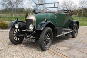 1926 Morris Cowley