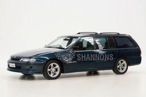 1995 Holden HSV