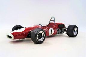 1967 Brabham BT23