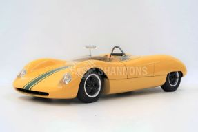 1963 Brabham BT5