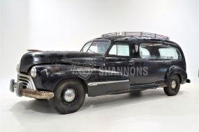 1946 Oldsmobile Series 66