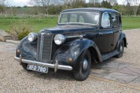 1949 Austin Sixteen