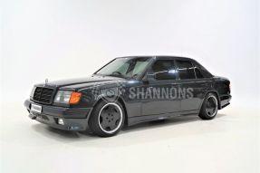 1988 Mercedes-Benz 300E AMG