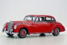 1954 Mercedes-Benz 300 B