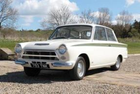 1963 Ford Cortina