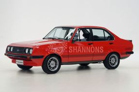 1980 Ford Escort RS2000