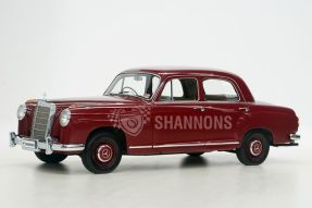 1957 Mercedes-Benz 219