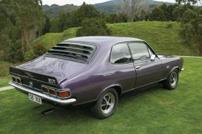 1973 Holden Torana XU1