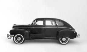 1947 Nash 600