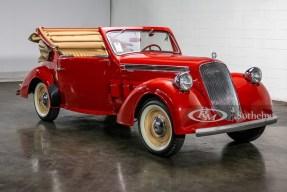 1939 Steyr 220