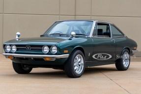 1975 Isuzu 117
