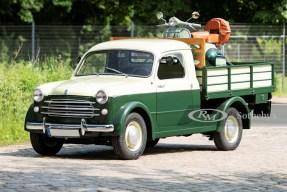1955 Fiat 1100