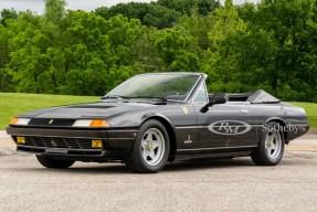 1985 Ferrari 400i