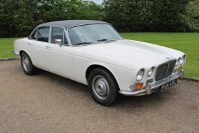 1973 Daimler Sovereign