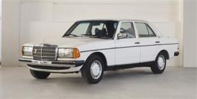 1978 Mercedes-Benz 250