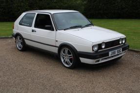 1991 Volkswagen Golf