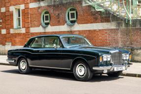 1974 Bentley Corniche