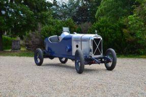 1920 Salmson AL3