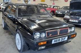 1990 Lancia Delta HF Integrale
