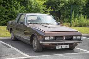 1983 Bristol 412