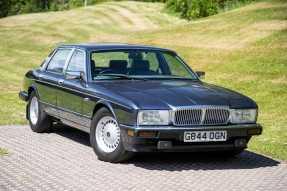 1990 Daimler 4.0