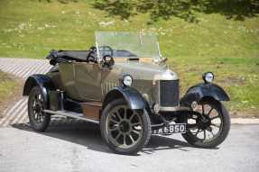 1923 Morris Cowley