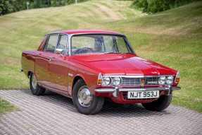 1970 Rover 3500