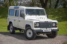 1991 Land Rover 110