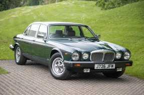 1992 Daimler Double Six