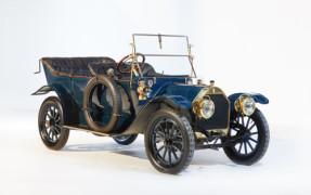1912 Paterson Model 30