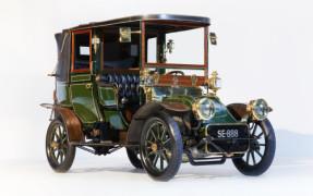 1906 CGV 20hp