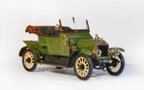 1910 Briton 10/12hp
