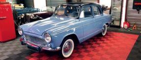 1962 Simca Aronde