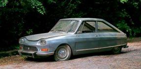 c. 1969 Citroën M35
