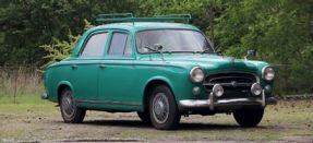 1957 Peugeot 403