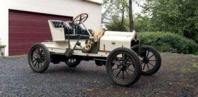 1906 Sizaire-Naudin Type F