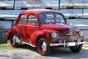 1948 Renault 4CV